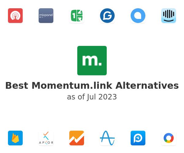Best Momentum.link Alternatives