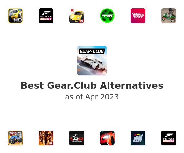Best Gear.Club Alternatives