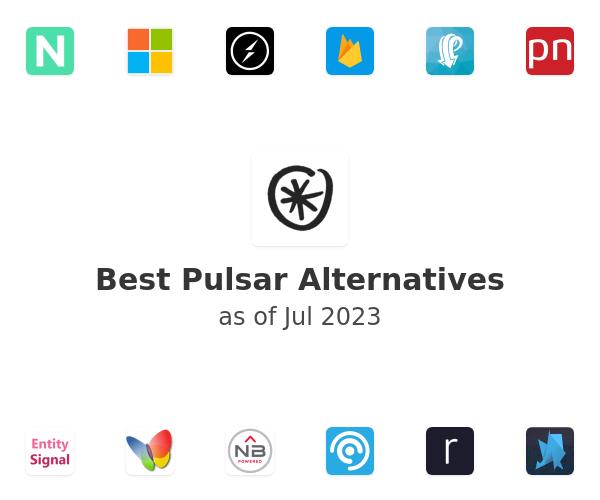 Best Pulsar Alternatives