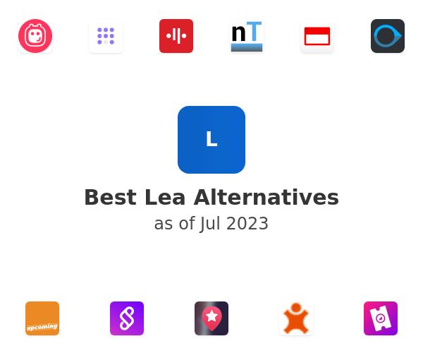 Best Lea Alternatives