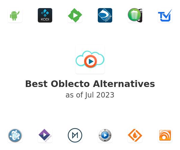 Best Oblecto Alternatives