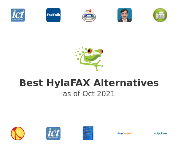 Best HylaFAX Alternatives