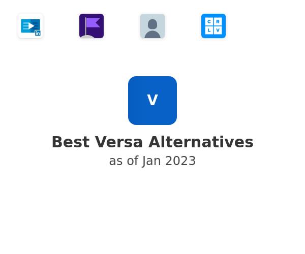 Best Versa Alternatives