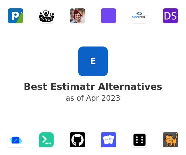 Best Estimatr Alternatives