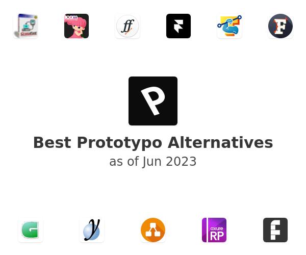 Best Prototypo Alternatives