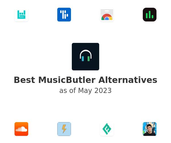 Best MusicButler Alternatives