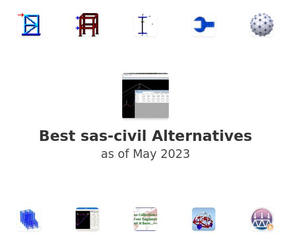 Best sas-civil Alternatives