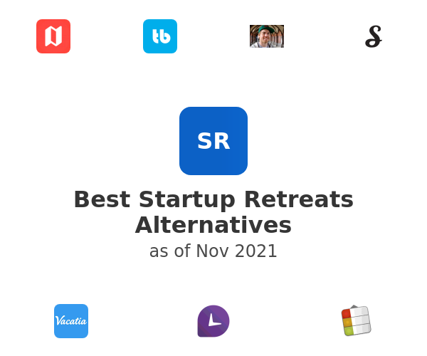 Best Startup Retreats Alternatives
