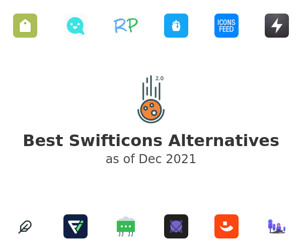 Best Swifticons Alternatives