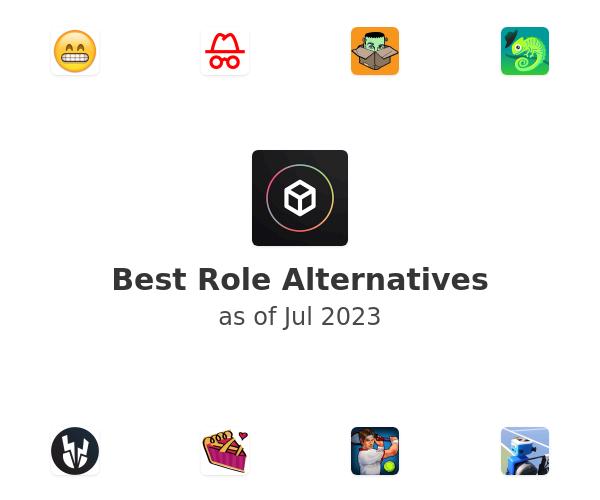 Best Role Alternatives