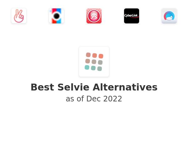 Best Selvie Alternatives