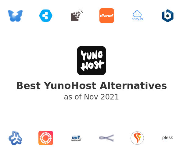 Best YunoHost Alternatives