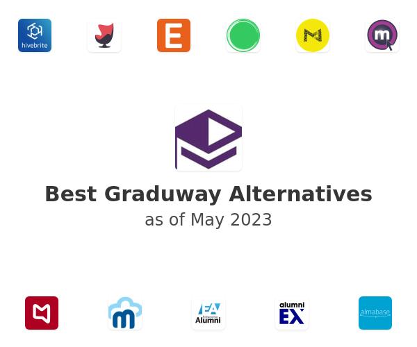 Best Graduway Alternatives
