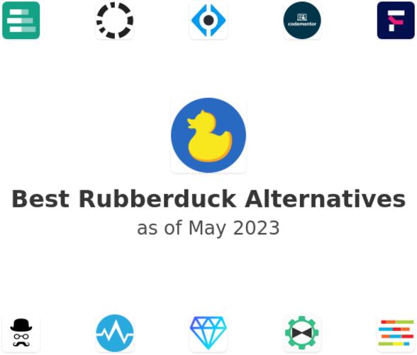Best Rubberduck Alternatives