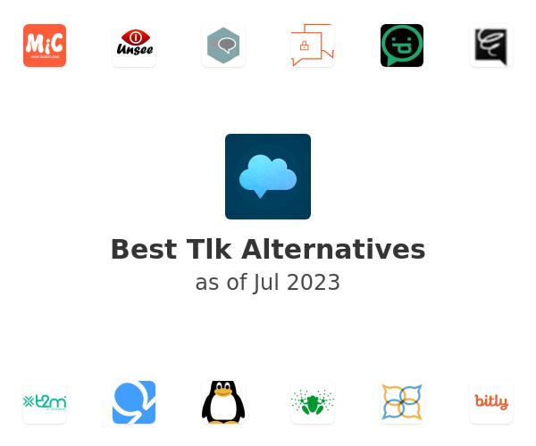 Best Tlk Alternatives