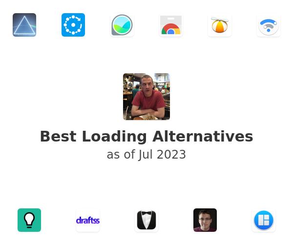 Best Loading Alternatives