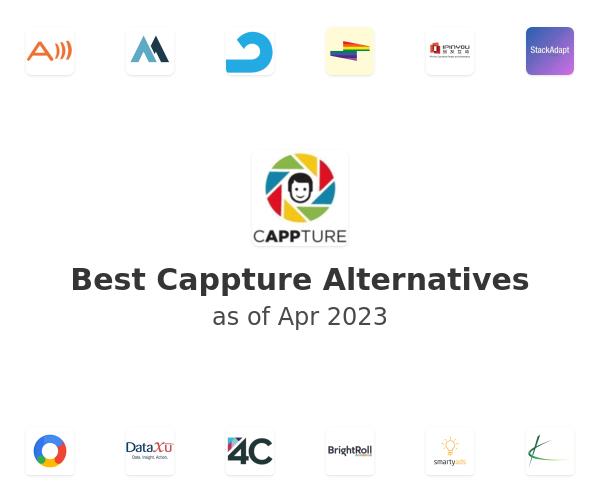 Best Cappture Alternatives