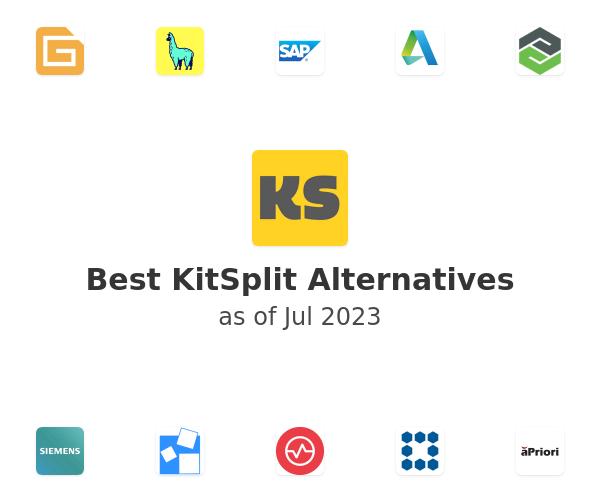Best KitSplit Alternatives