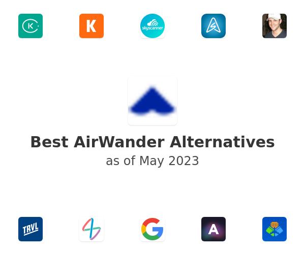 Best AirWander Alternatives