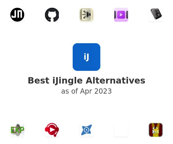 Best iJingle Alternatives