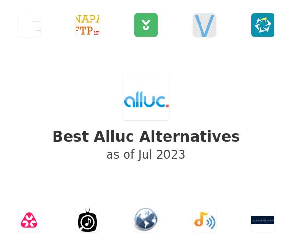 Best Alluc Alternatives
