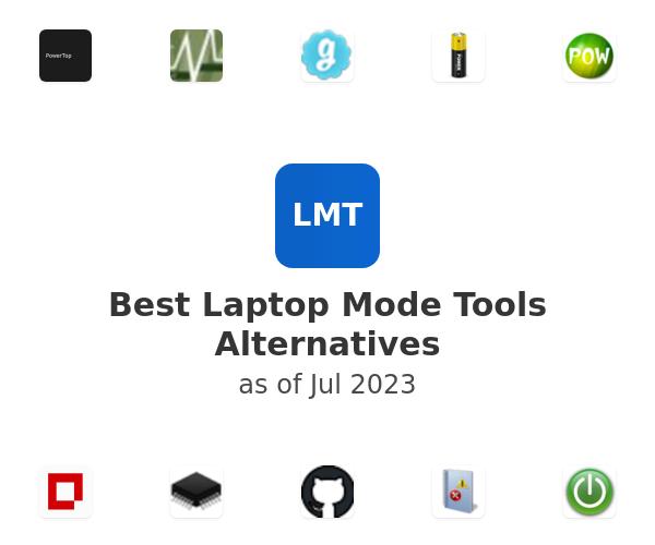 Best Laptop Mode Tools Alternatives