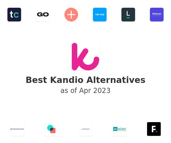 Best Kandio Alternatives