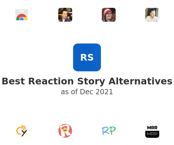 Best Reaction Story Alternatives