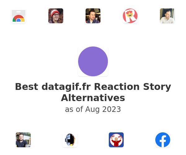 Best Reaction Story Alternatives