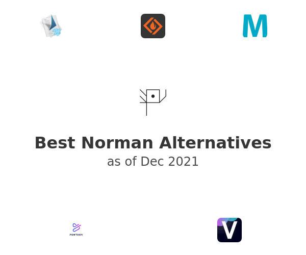 Best Norman Alternatives