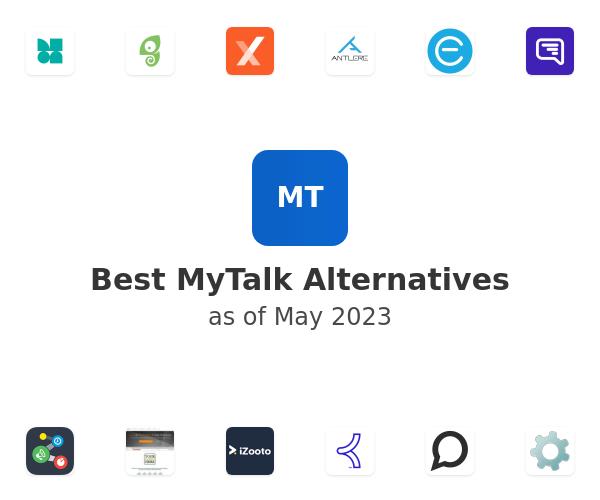 Best MyTalk Alternatives