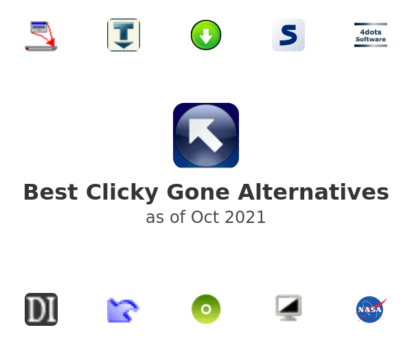 Best Clicky Gone Alternatives
