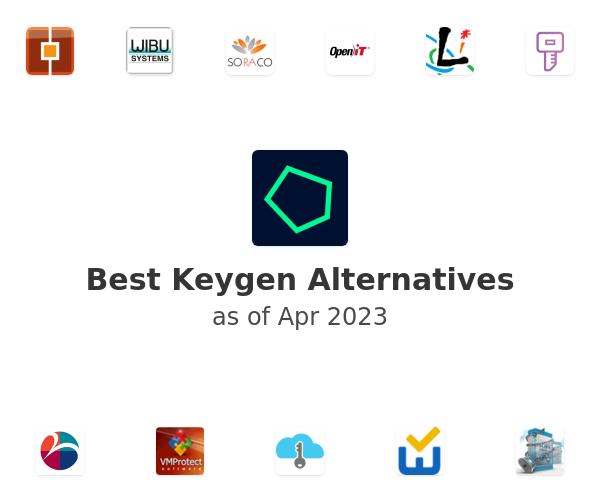 Best Keygen Alternatives