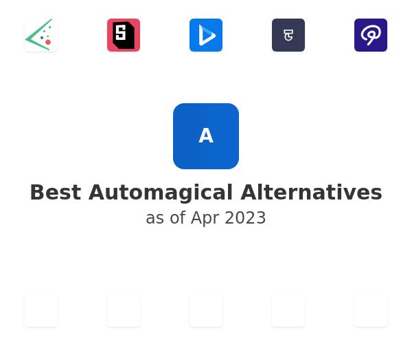 Best Automagical Alternatives