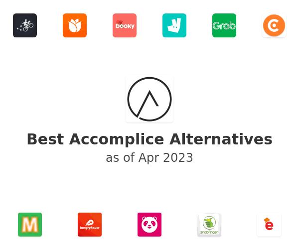 Best Accomplice Alternatives