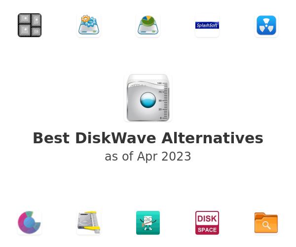 Best DiskWave Alternatives