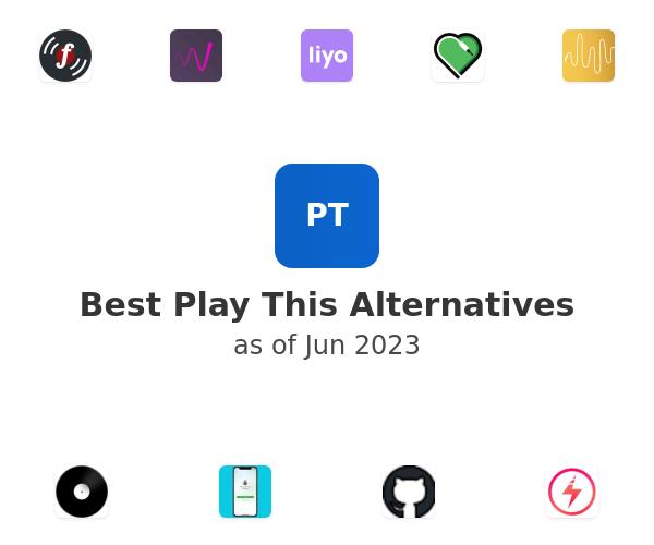 Best Play This Alternatives