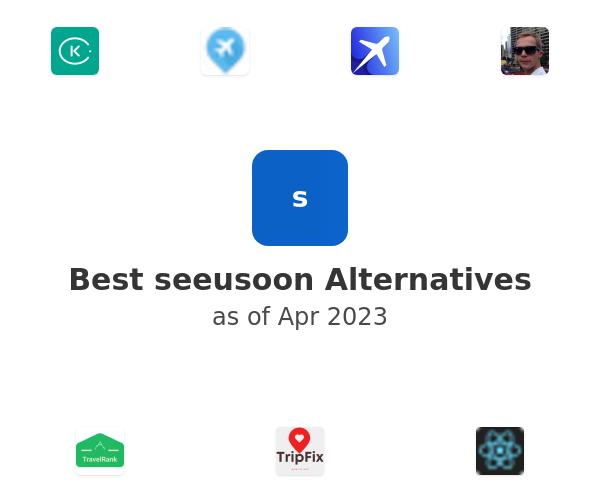 Best seeusoon Alternatives