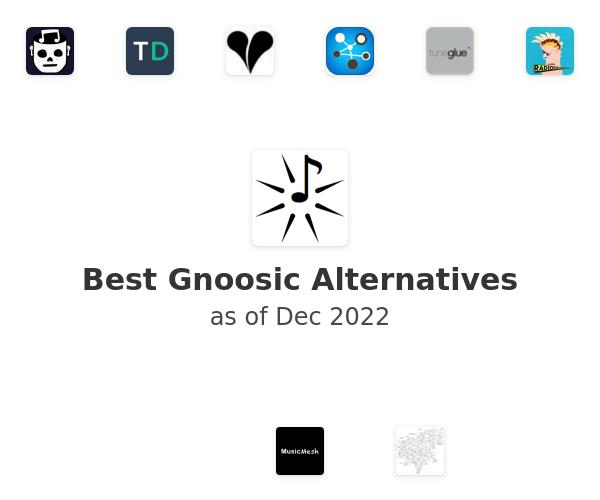 Best Gnoosic Alternatives