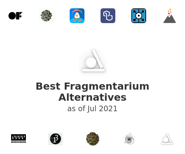 Best Fragmentarium Alternatives
