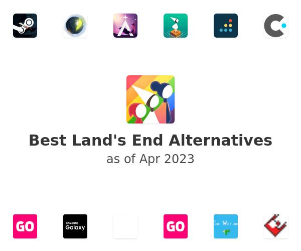 Best Land's End Alternatives