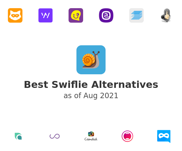 Best Swiflie Alternatives