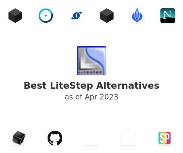 Best LiteStep Alternatives