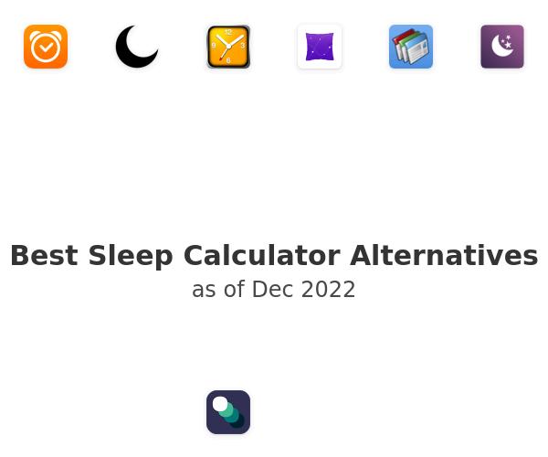 Best Sleep Calculator Alternatives