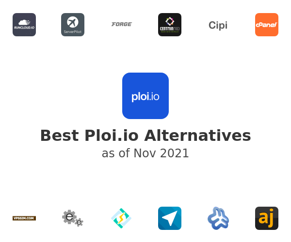 Best Ploi.io Alternatives