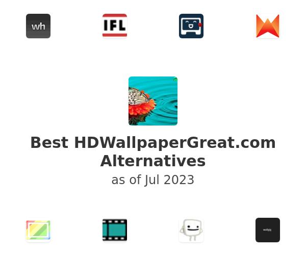 Best HDWallpaperGreat.com Alternatives