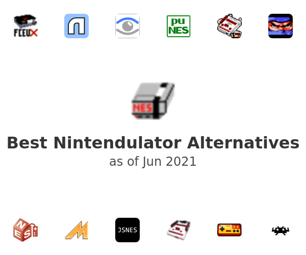 Best Nintendulator Alternatives