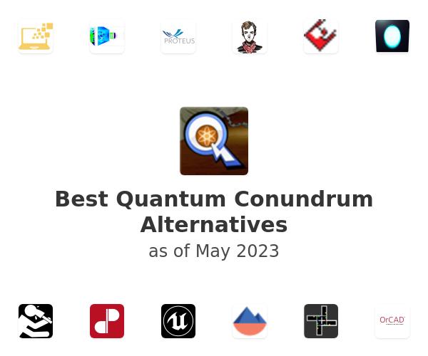 Best Quantum Conundrum Alternatives