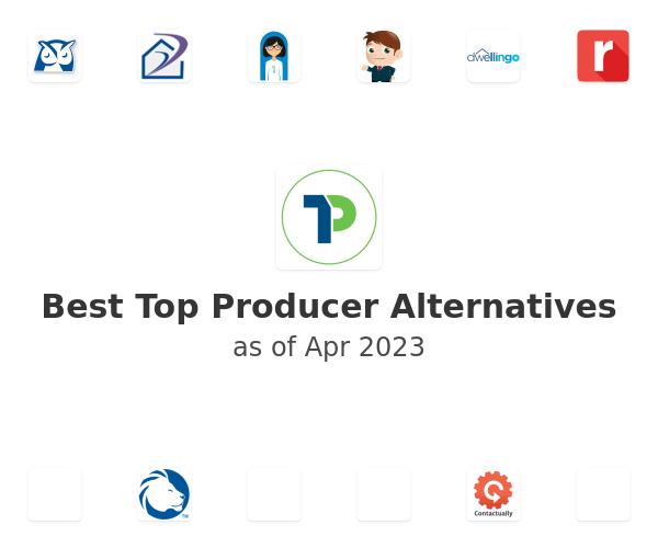 Best Top Producer Alternatives