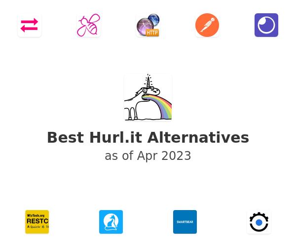 Best Hurl Alternatives